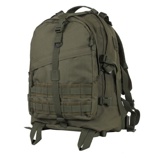 Mochila FOX - TACTICAL LARGE TRANSPORT FOX-7287-1