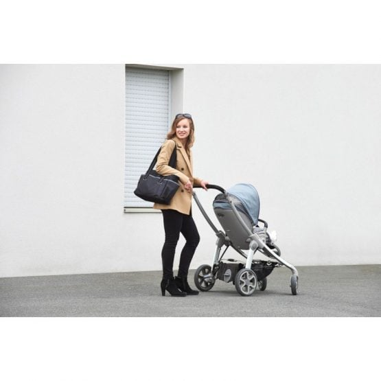 BOLSO MATERNAL URBAN CHIC CANDIDE FRANCE 2