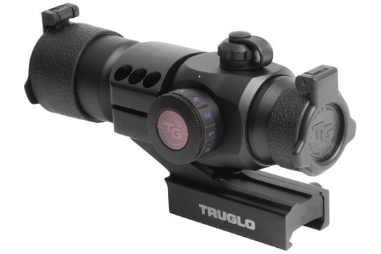MIRA TRUGLO TRITON TACTICAL 3 MOA DOT 30mm 1