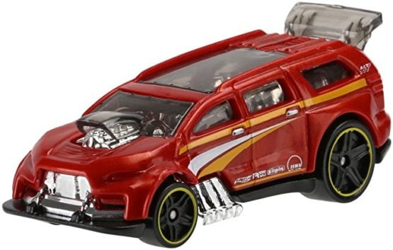 HOT WHEELS PACK DE 20 VEHICULOS COLECCIONABLES 4
