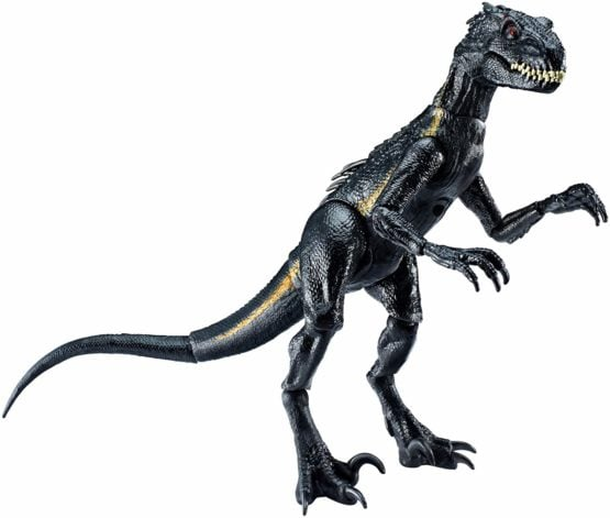 Jurassic World - Dino Villano Mattel 1