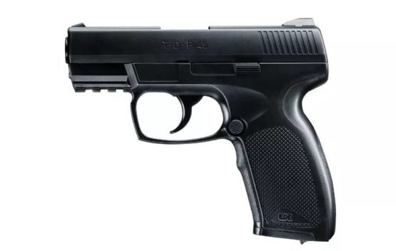 Pistola CO2 Smith & Wesson Tdp45 Umarex 2