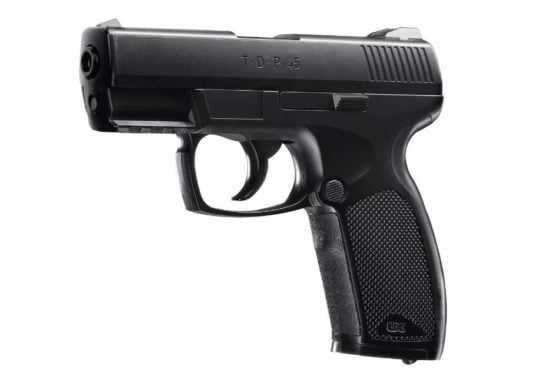 Pistola CO2 Smith & Wesson Tdp45 Umarex 1