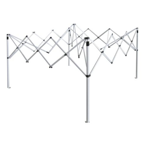 Gazebo UPF fast set 300 x 300 cm Just Home Collection 3