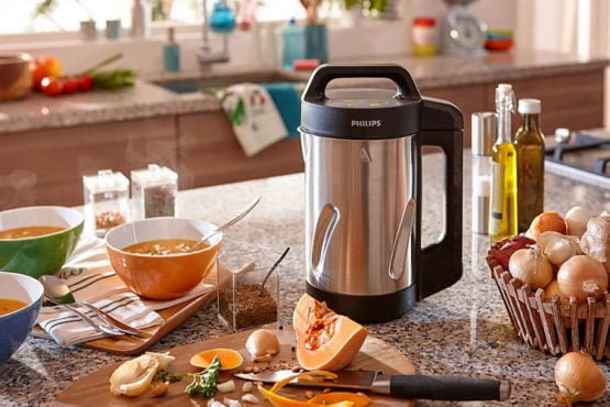 Philips Viva Collection SoupMaker Sopera 4