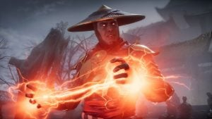 PS4 - Juego Oficial Mortal Kombat 11 PlayStation™ 4