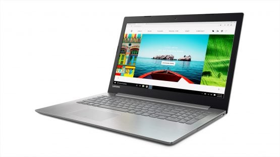 NOTEBOOK LENOVO IDEA 320-15ISK I3/8G/1T/W10 3
