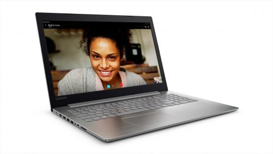 NOTEBOOK LENOVO IDEA 320-15ISK I3/8G/1T/W10 4