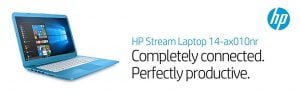 NOTEBOOK HP STREAM 14-CB012WM REFAA 14