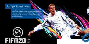 PlayStation® PS4 HW 1TB (CUH-2215B) Fifa 20 Bundle 2