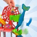 Juego Imaginext® con Disney Pixar Toy Story™ Parque Divertido 9