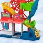 Juego Imaginext® con Disney Pixar Toy Story™ Parque Divertido 10