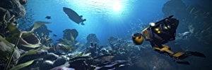 PlayStation PS4 VR Realidad Virtual - Worlds Bundle 10
