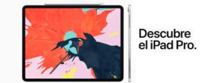 "Tablet Apple Ipad Pro A1701 / 10.5""/ 4GB - 64GB REFAA 6"