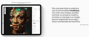 "Tablet Apple Ipad Pro A1701 / 10.5""/ 4GB - 64GB REFAA 13"