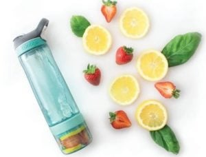 Botella para Hidratacion Ashland Autospout para infusion 769ml Contigo 5