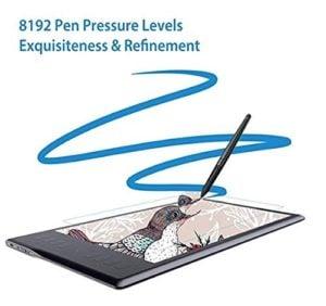 Tablet Grafica Inspiroy Q11 V2 Huion 7
