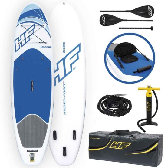 Tabla de Stand Up Paddle 2