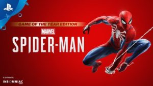 PS4 Juego Oficial Spiderman Goty Ed Latam 6