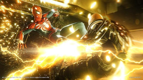 PS4 Juego Oficial Spiderman Goty Ed Latam 2