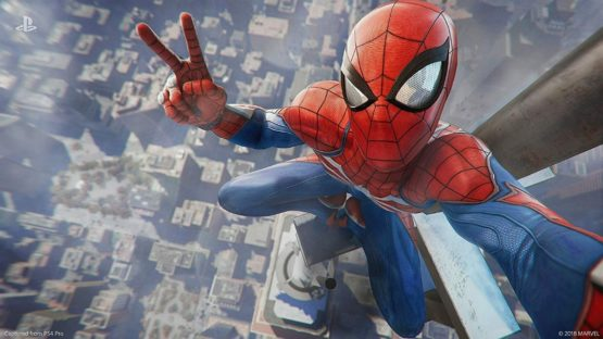 PS4 Juego Oficial Spiderman Goty Ed Latam 5