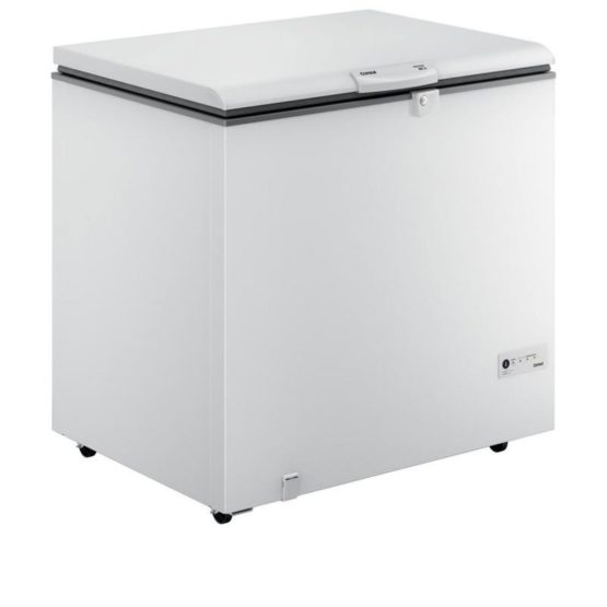 Freezer Horizontal Consul 305L 1 Tapa Doble Accion 1