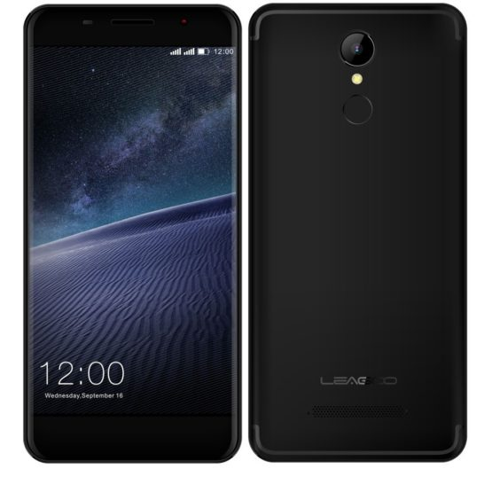 "Celular M5 Edge Leagoo 5""/ 16Gb/ 2Gb 1"