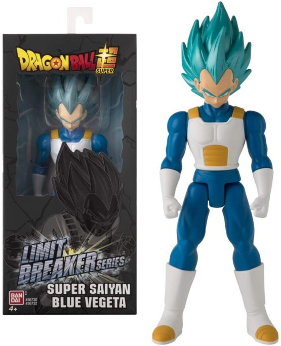 Dragon Ball Vegueta Blue Limit Breakers 1