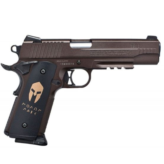 Pistola SIG Sauer 1911 Spartan ll Metal Blowback CO2 BB 1